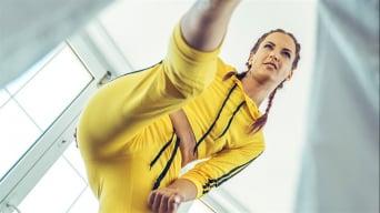Lyen Parker in 'Kung Fu Fight School'