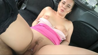 Nikky Dream in 'Backseat fucking with Czech tourist'